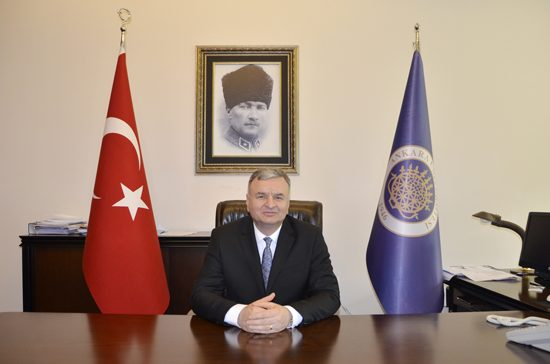 Prof  Dr  Bahaddin GÜZEL | Ankara University